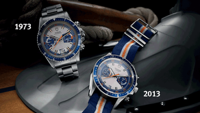 Summer Watches; How to choose a great beach companion!