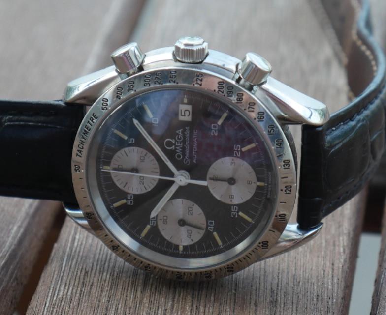 Omega Speedmaster 3511.50
