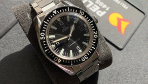 Omega Seamaster 300 Watchco; The best modern vintage money can buy