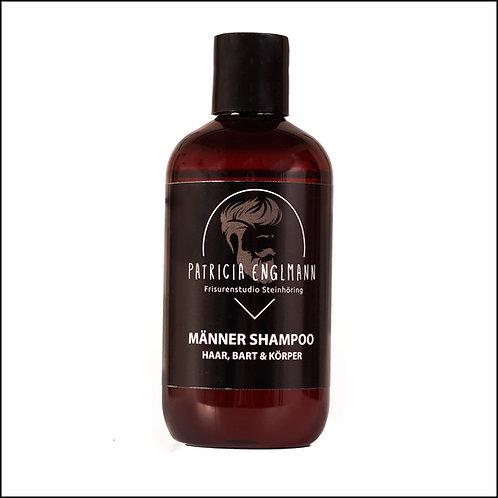 3in1 Männer Shampoo