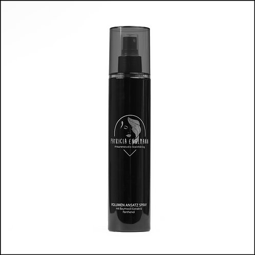 Volumen Ansatz Spray