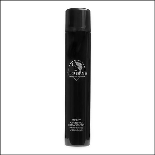 Energie Haarspray Extra Strong