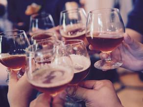 飲酒易面紅代表好飲得?