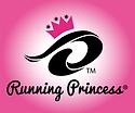 running princess logo