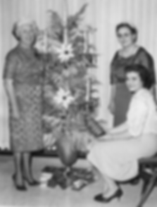 early years of the zonta club of corvallis