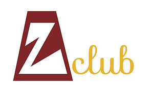 High school Z Club logo