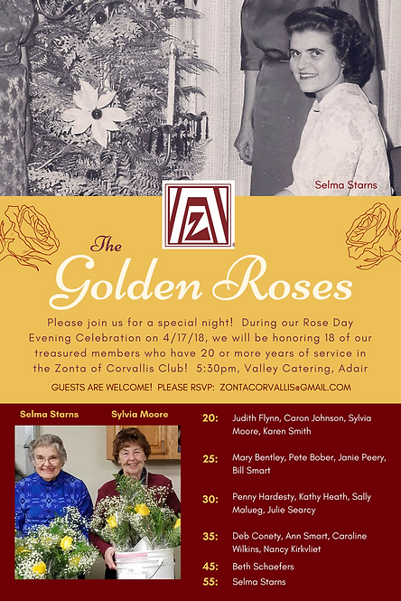 zonta golden roses 2018.png