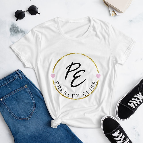 Bee Basic T-shirt (MORE COLORS AVAILABLE!!)