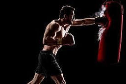 Boxing Instructor