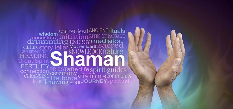 Spiritual Consulting
