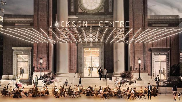 JACKSON CENTREARTS & CULTURE