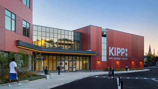 KIPP ACADEMY BOSTON