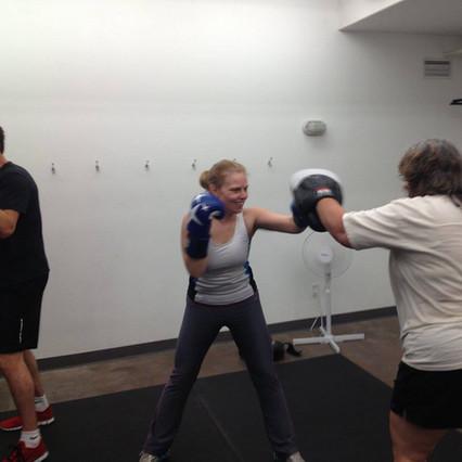 Boxing Community Center
