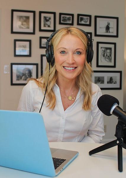Jackie Miller Podcast
