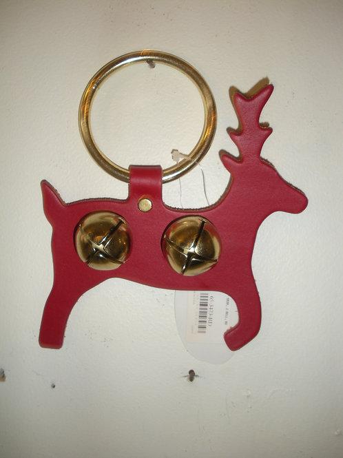 2 Bell Reindeer - Weaver Bells