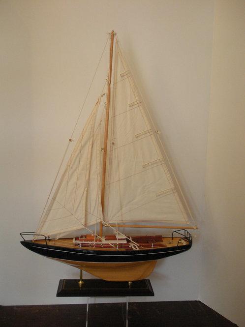Sailboat - Ships