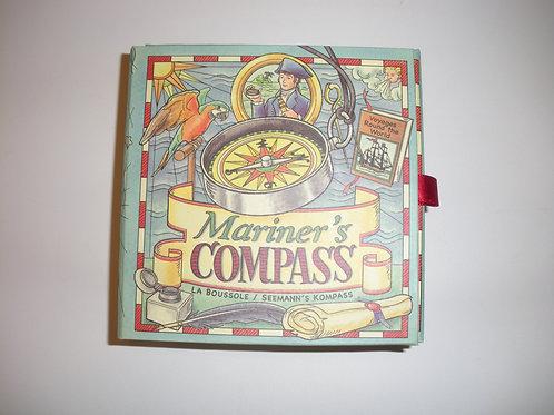 Mariner's Compass - Nautical Toys