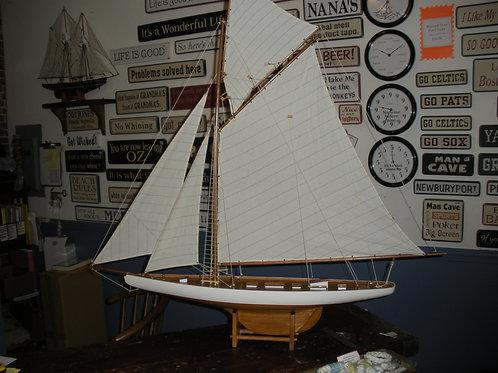 Medium Columbia - Ships