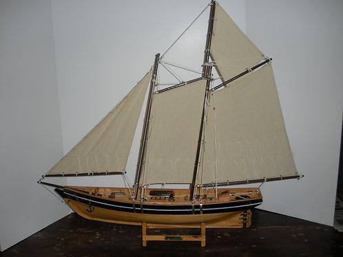 America - Ships
