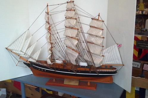 Cutty Sark - Ships