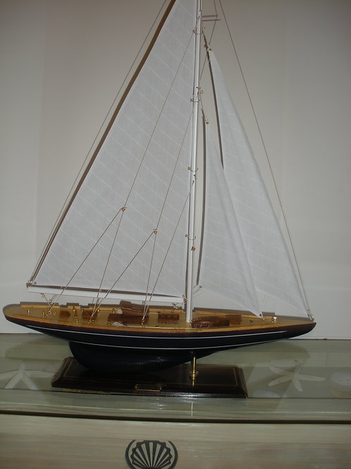 Endeavour - Ships
