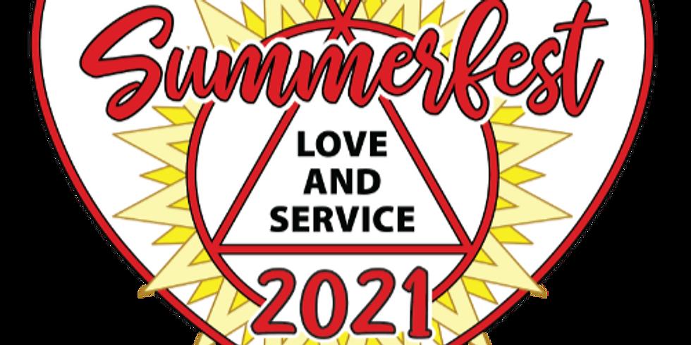 44th Annual Summerfest