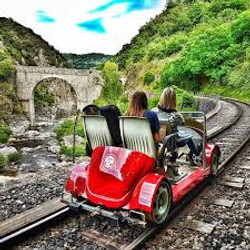 Velo Rail 5