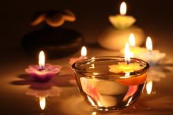 Romantic-candles