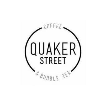 Quaker Street Coffee & Bubble Tea
