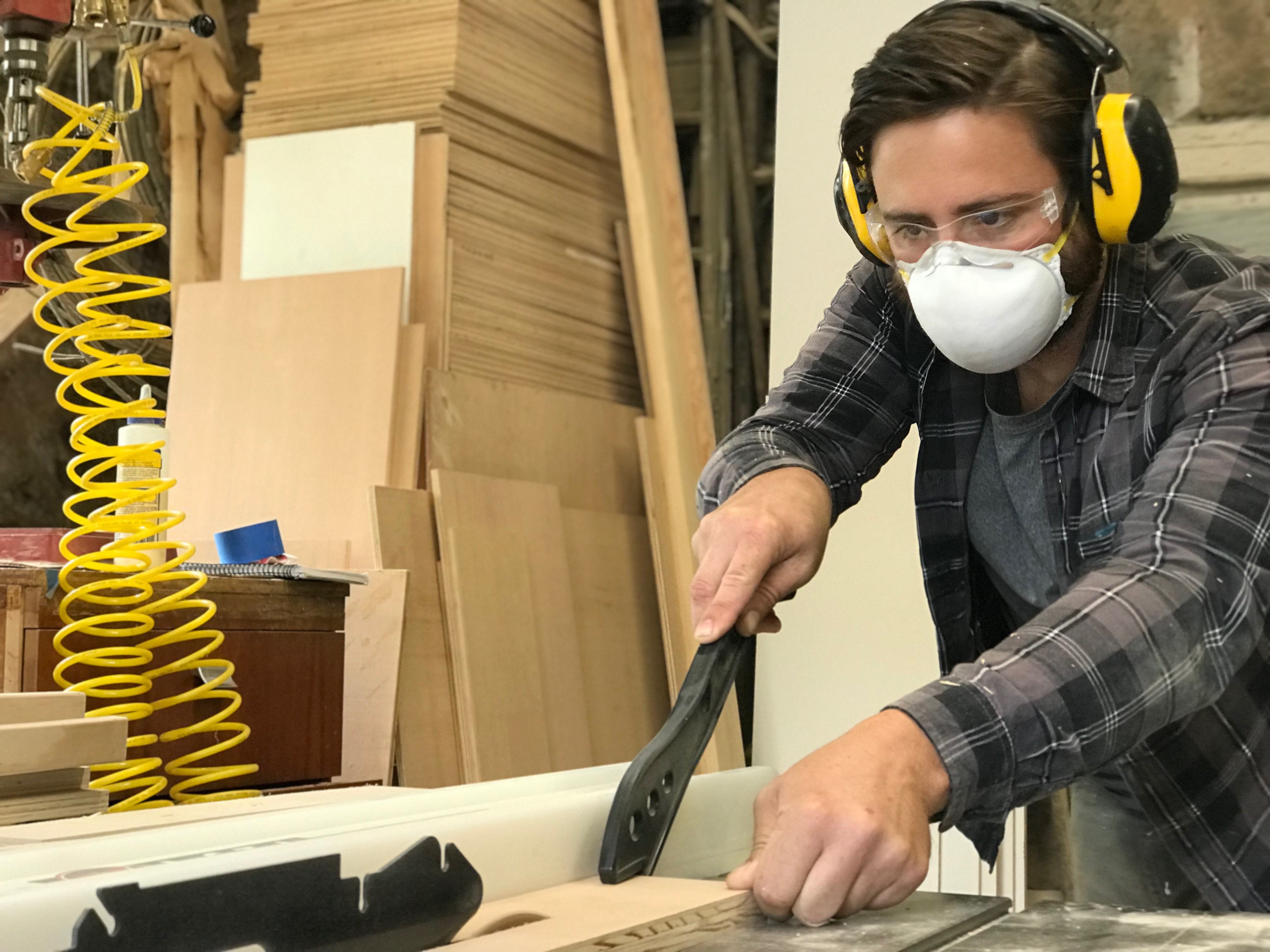 General Contractor Portland Oregon Oak Grove Woodwork