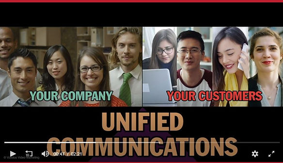 unified communications video