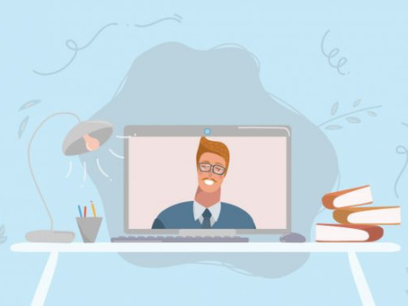 E-learning Is the Future of Education—How Can Online Meeting Platforms Help?