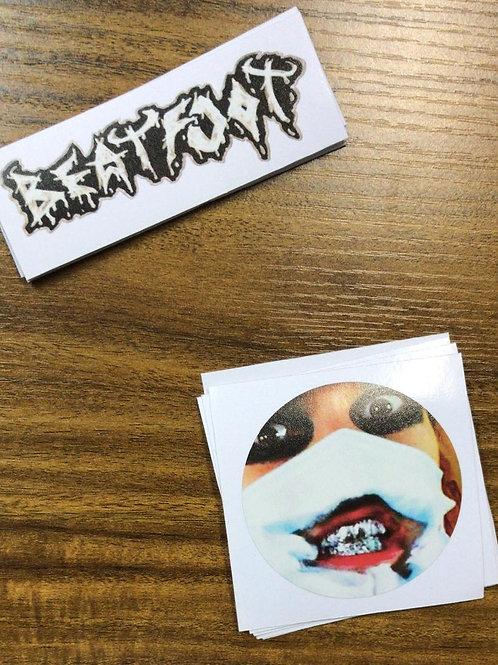 2 Stickerz Pack