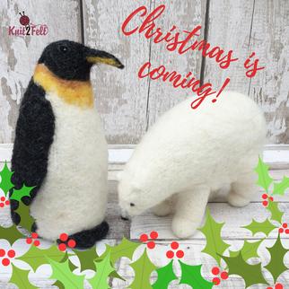 Christmas Creative Craft!