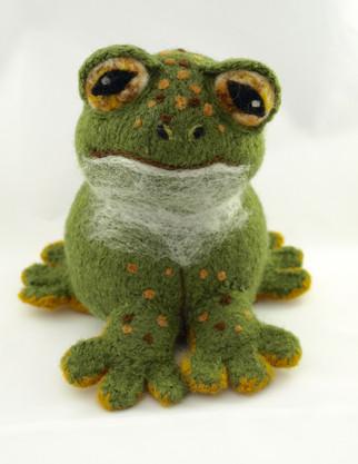Flip Out! over Flip Flop the Frog!