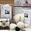 Thumbnail: Beginners Needle Felting Kit - Sheep