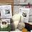 Thumbnail: Beginners Needle Felting Kit - Owl