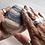 Thumbnail: Double Felted Soap Kit