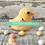 Thumbnail: Buttercup the chick Digital Download Pattern