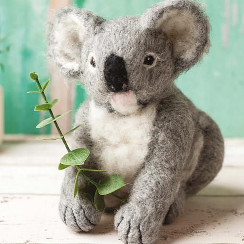 Twiglet the Koala Essentials pack