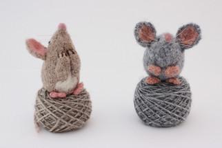 Mice to Meet You!