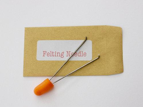 Felting Needles (2 pack)