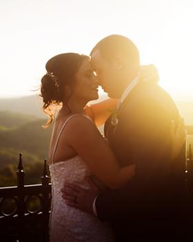 Weddings in West Virginia