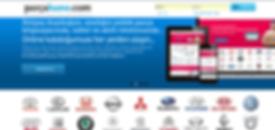 Polosoft B2B Bayi WEB Portal Yazılımı