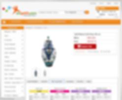 B2C E-Ticaret Online Satış WEB Portal Programı Yazılımı