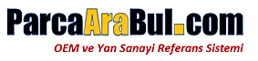 Parça Arama Portalı TurkDoc