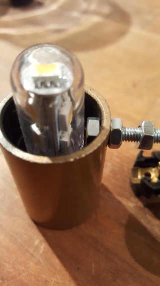 L'équipement électrique