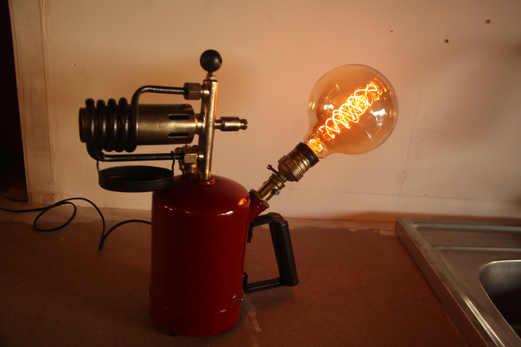 "Lampe à Souder ""EXPRESS"""