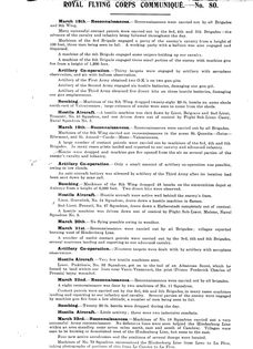 RFC Communique No.80 25.3.17