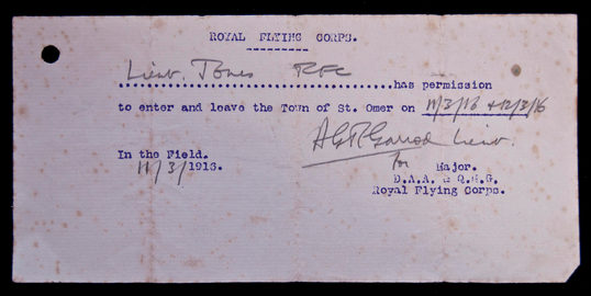 RFC permission slip 11.3.1916